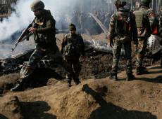A espiral de uma guerra sem fim entre Estados Unidos, Talibã e Afeganistão