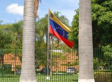 Embaixada da Venezuela em Brasília é invadida por apoiadores do golpista Guaidó