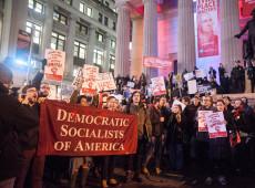 Eleições de meio de mandato nos EUA: Sopram ventos de resistência no coração do capitalismo