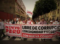 Peru: A respeito da autoproclamada e autodiferenciada esquerda democrática