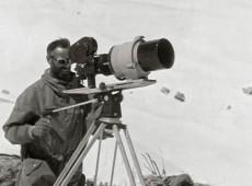 Hans Ertl: o cineasta que escalou a nona montanha mais alta do mundo