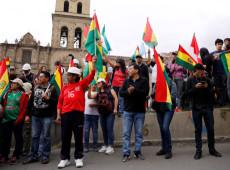 Renúncia de Evo Morales foi causada por forças externas, diz analista política