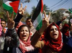 Devemos nos inspirar na resistência da mulher palestina