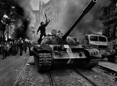 Há 50 anos da Primavera de Praga: uma revolução sufocada