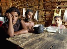 Retrocessos: Após o golpe de 2016, a fome voltou ao sertão da Paraíba