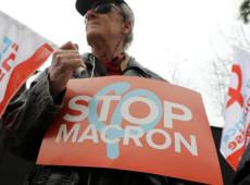 Sucesso da greve geral na França contém chave das lutas de classes sociais no mundo