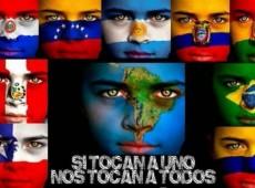 América Latina, rebelde e resistente