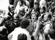 Paris 1968, apontamentos complementares meio século depois de uma revolução