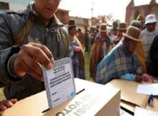 Eleições 2019: Ano decisivo na Bolívia, continuidade das mudanças ou retrocesso?