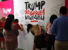 """""""EUA querem arrebentar a Venezuela e acabar com Cuba"""", diz Cônsul Geral cubano"""
