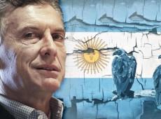 Argentina: Como os fundos abutres salvaram o presidente Mauricio Macri