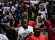 Há dez dias, Haiti vive novo ciclo de protestos pela renúncia do presidente Jovenel Moise