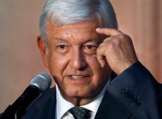Apesar da popularidade, as críticas ao presidente mexicano López Obrador não cessaram