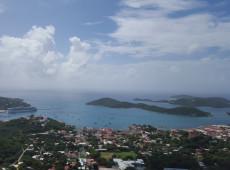 Porto Rico, Ilhas Virgens, Guam e Samoa: territórios dos EUA ou colônias de exploração?