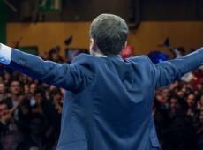 França: Lá como aqui, c'est tout la même chose