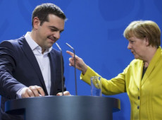 Conservadores do direitista Nova Democracia vencem eleições legislativas na Grécia