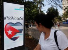 Nova Constituição cubana precisará de leis para sua materialização, dizem especialistas