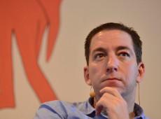 """Em entrevista Glenn Greenwald afirma: """"Globo e força-tarefa da Lava Jato são parceiras"""""""