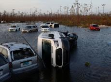 EUA falham em conectar crise climática à mais forte tempestade a atingir o continente