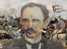 A rota cubana de José Martí