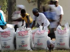 Relações Haiti-Estados Unidos: fome, insegurança alimentar, arroz e neoliberalismo