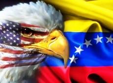 A guerra dos EUA contra a Venezuela