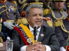 Equador: Moreno foi eleito para continuar revolução, mas a traiu, diz ex-chanceler