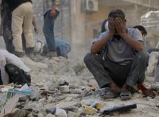 Guerra contra a Síria: centenas de milhares de vítimas e US$ 550 bi para destruir um país