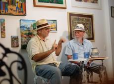 Situação da Cultura brasileira é preocupante, diz Célio Turino