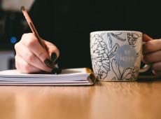 Mulheres, escrevam! Como resistência ao patriarcado, quebremos as normas