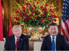 Um ano desde o início da guerra comercial EUA-China: Guerras, tréguas e danos