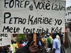 O desdobramento da revolução no Haiti está diretamente vinculado à Venezuela