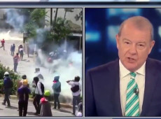 Mídia segue linha falsa e belicista de Washington contra Venezuela, diz chanceler
