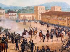 Triste República que nasceu de um golpe: o  Manifesto Republicano de 1870