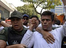 """Leopoldo López: Auge e queda do """"mito"""" que marcou a oposição na Venezuela"""
