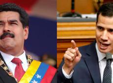 Negociações na Noruega podem significar uma reviravolta do conflito na Venezuela