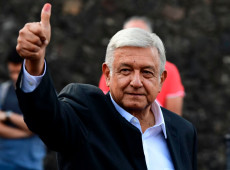 México se posiciona contra TIAR e exige que tráfico de armas na fronteira com os EUA acabe