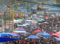 Unesco reconhece ilusão e imaginário da Feira de Alasita, em La Paz, como Patrimônio da Humanidade