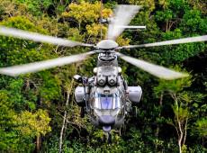 Autoridades confirmam a presença militar estadunidense no Panamá