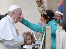 Igreja divulga documento base do Sínodo da Amazônia e denuncia 'uso indiscriminado' da floresta