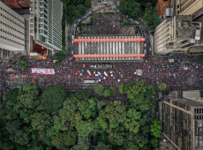 #15M: A insurreição estudantil e o país sem respostas às questões contemporâneas