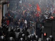 Equatoriano explica qual foi estopim para revolta popular contra Lenín Moreno