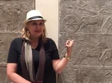 A força das mulheres do Iraque nos versos de uma poetiza migrante