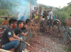 Degradação ambiental e criminalização: o impacto da Vale para os povos indígenas