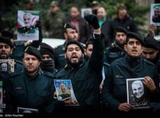 Ato terrorista de Trump tornou Oriente Médio, Brasil e o mundo mais perigosos