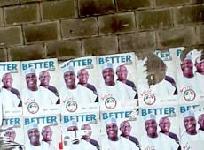 A luta contra a apatia dos eleitores e a baixa participação nas eleições da Nigéria