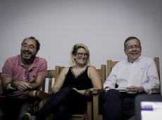 Renato Rovai: Paulo Henrique Amorim e o jornalismo que não se cala