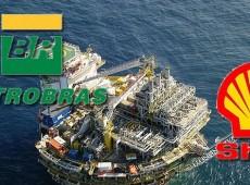 Por que Temer prestigiou a Shell no pré-sal?