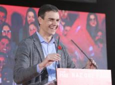Partido Socialista Operário Espanhol lidera pesquisas às vésperas das eleições