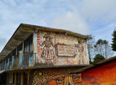 EZLN anuncia ampliação de municípios autônomos no estado mexicano de Chiapas
